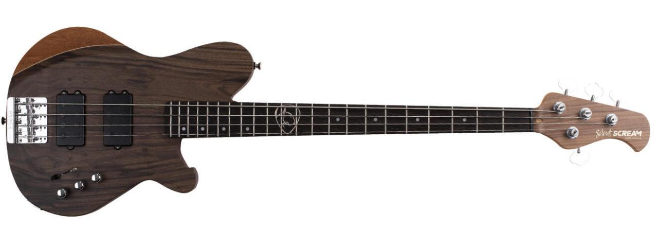 drugi RHINO bass