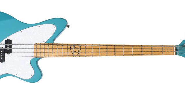 Silent Scream LYNX bass